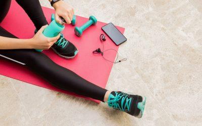 Quels équipements de sport pour la maison ?