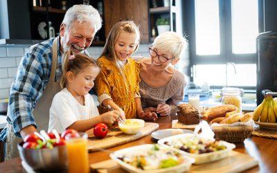 Comment faire découvrir de nouvelles saveurs à votre famille ?