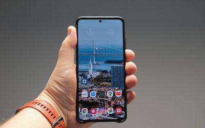 Pourquoi choisir un téléphone au système Android?