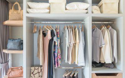 La garde-robe idéale
