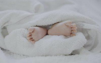 Coliques du bébé : faire intervenir l'ostéopathe